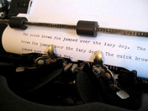 Write Poetry for Cancer Research